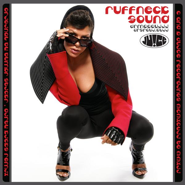 JR1308, Ruffneck Sound by BumpR StickR, Original & Dirty Kicks Remix